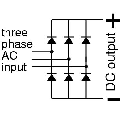 jon s workshop rh jons workshop com Three-Phase Rectifier Output Voltage 3 Phase Half-Wave Rectifier Formula